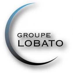 Groupe Lobato Logo