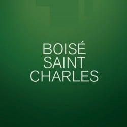Logo Boisé Saint-Charles