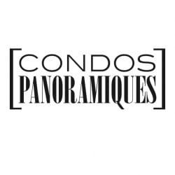 Condos Panoramiques logo