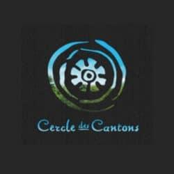 Cercle des Cantons Logo